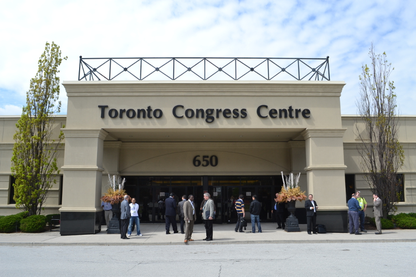 Toronto Congress Centre